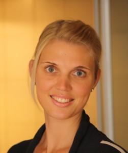 Julia Zimmerschitt - Physiotherapeutin