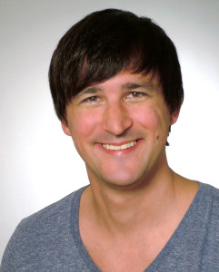 Philip Zimmerschitt - Physiotherapeut